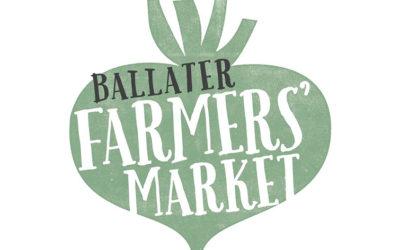 Ballater Farmers' Market