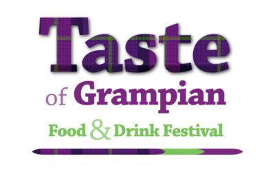 Taste of Grampian